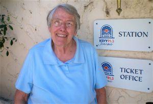 Hilda Swartz
