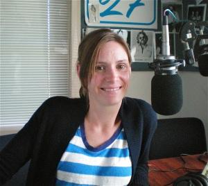 Sarah Pinkin