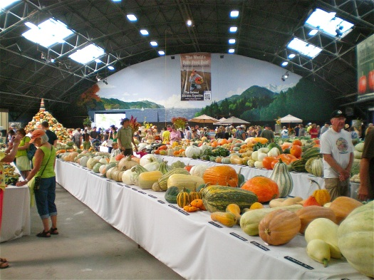 3rd Annual National Heirloom Expo