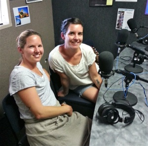 brit & elizabeth radio