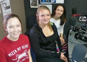 ffa ladies radio
