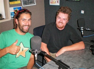 matt & blaed radio