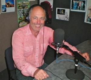 paul w radio