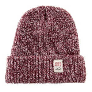 topo_designs_marled_watch_cap_burgundy_grande