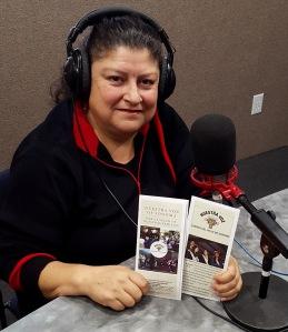 Alejandra radio