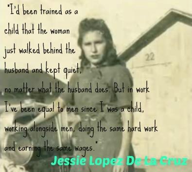 jessie quote