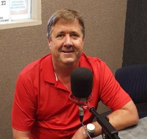 david c radio