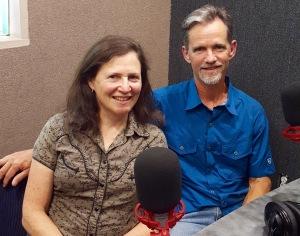 deb & john radio